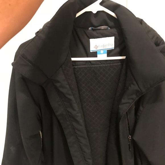 Columbia Other - Columbia water proof jacket size medium